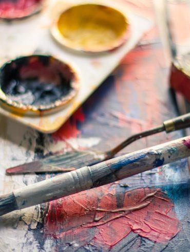 Arts as an Escape
