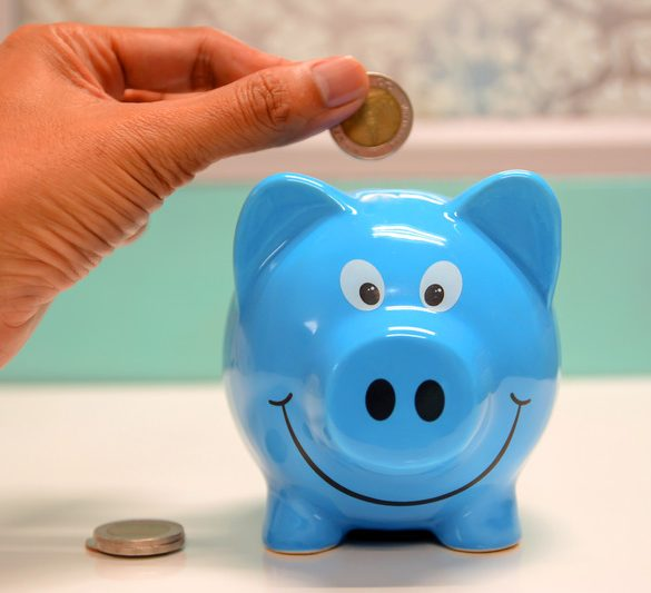 Self-Care and Saving Money