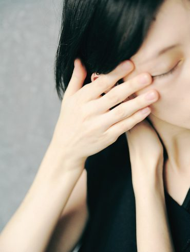 Tapping to Address Anxiety